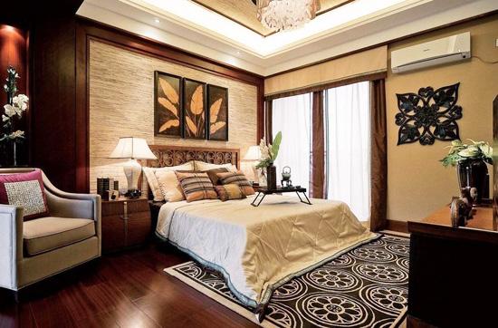 卧室万博manbetx安卓版设计