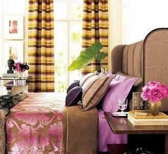 窗帘布艺的保养与清洗方法