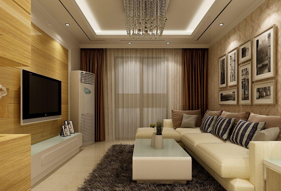 客厅--现代风格万博manbetx安卓版