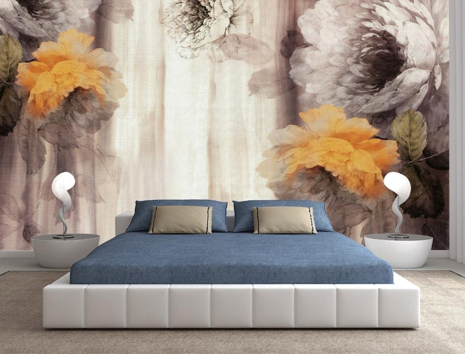 卧室软装定制