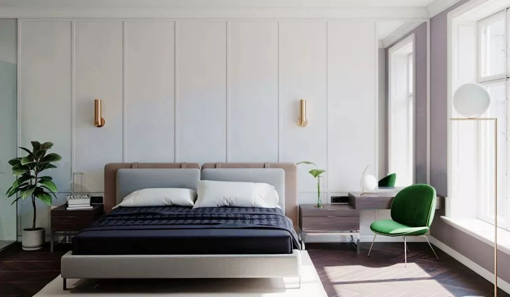 家居设计 | 现代住宅设计