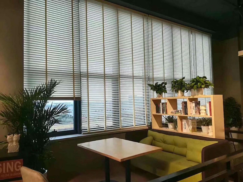 办公室万博manbetx安卓版百叶窗