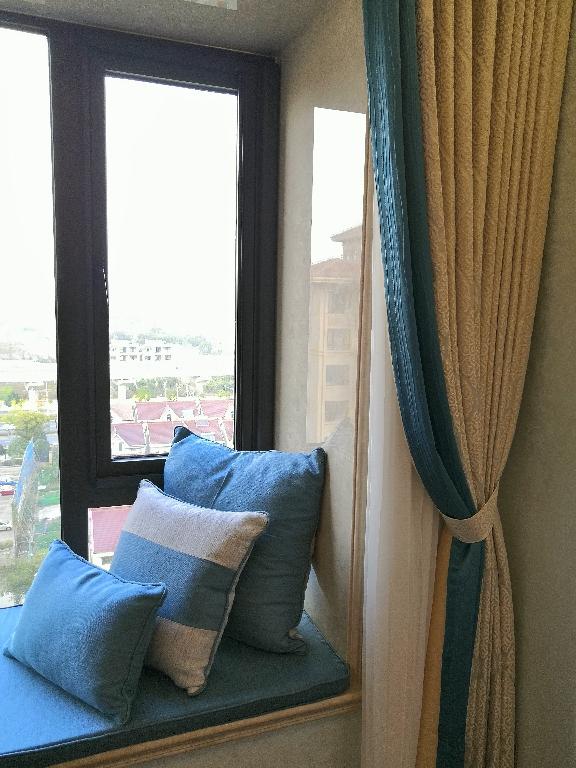 夏季遮阳窗帘怎么选