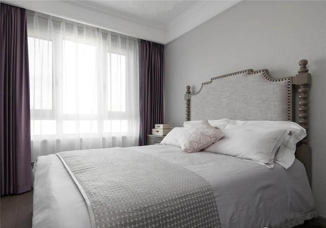 卧室窗帘的最佳颜色?卧室窗帘怎么选择呢?