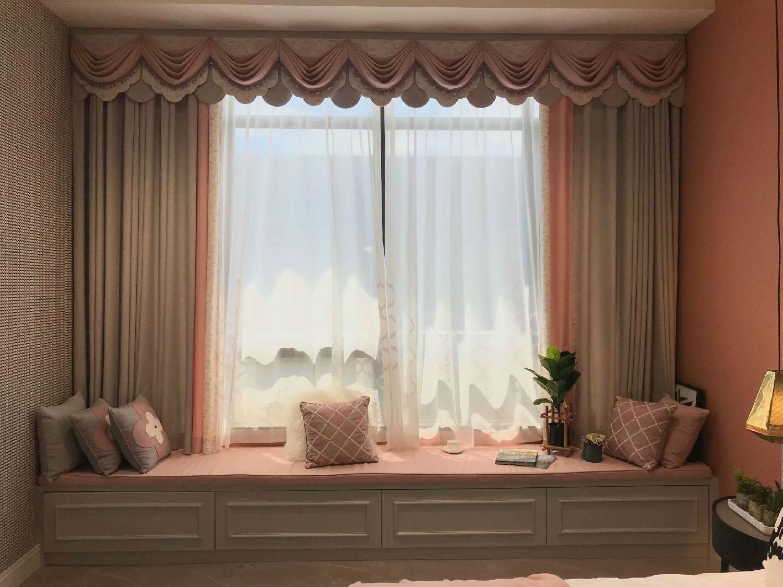 一般家装窗帘要多少钱?买窗帘要花多少钱?