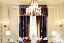 上海哪里买高档的窗帘比较好?