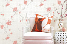 液体壁纸和普通墙纸有什么区别?