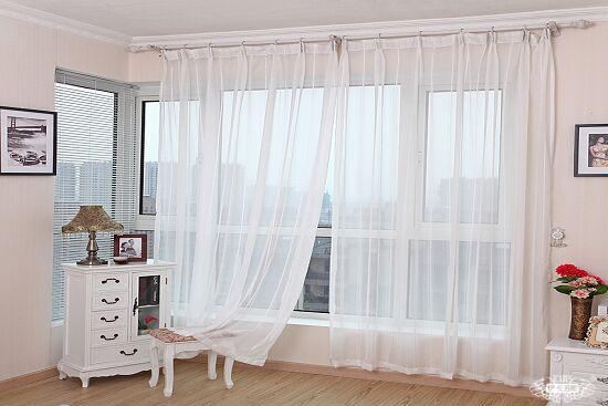 窗帘的定做的重要性