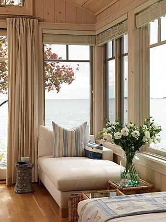 选购窗帘要注意哪些事项?