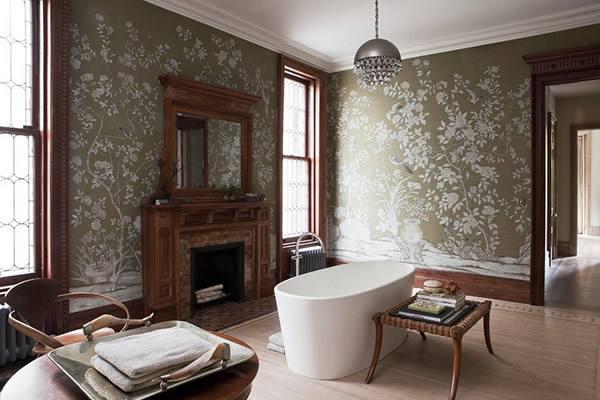 家装墙纸怎么选才能为你的装修增光添彩