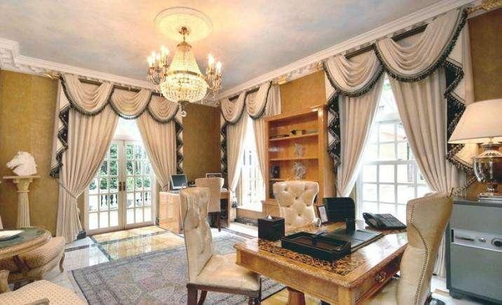 别墅窗帘定制需要考虑的因素有哪些
