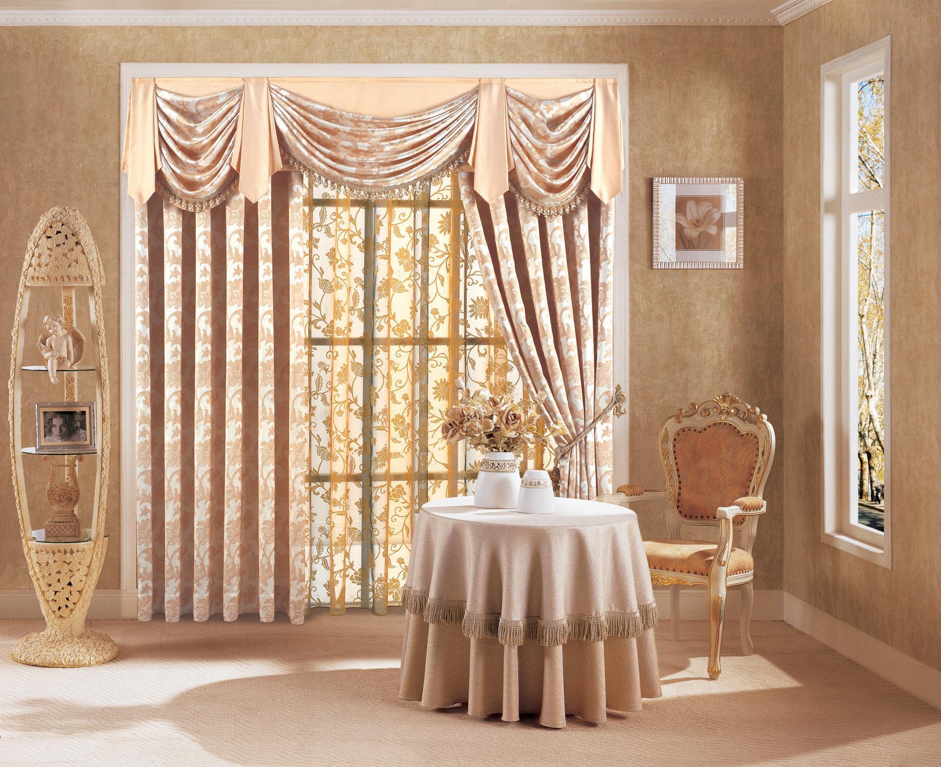 高档窗帘哪个牌子好?