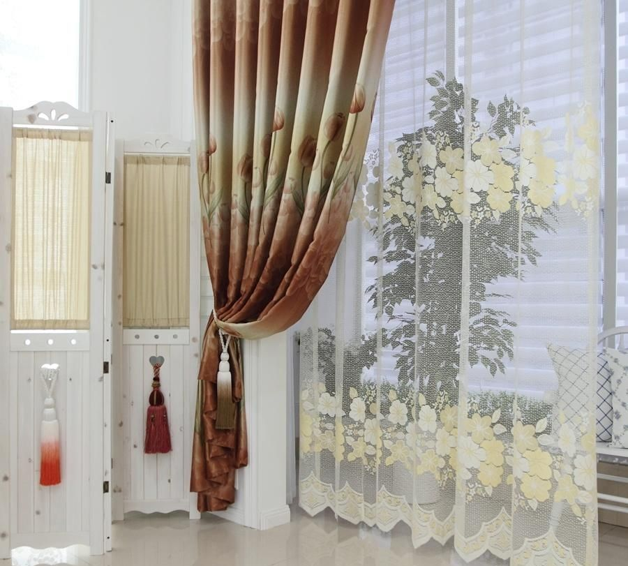窗帘尺寸可不仅仅是测量就够的