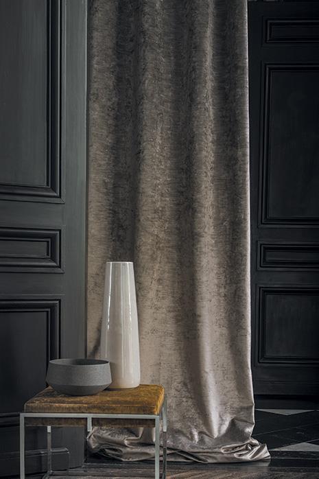 定制窗帘如何取暖