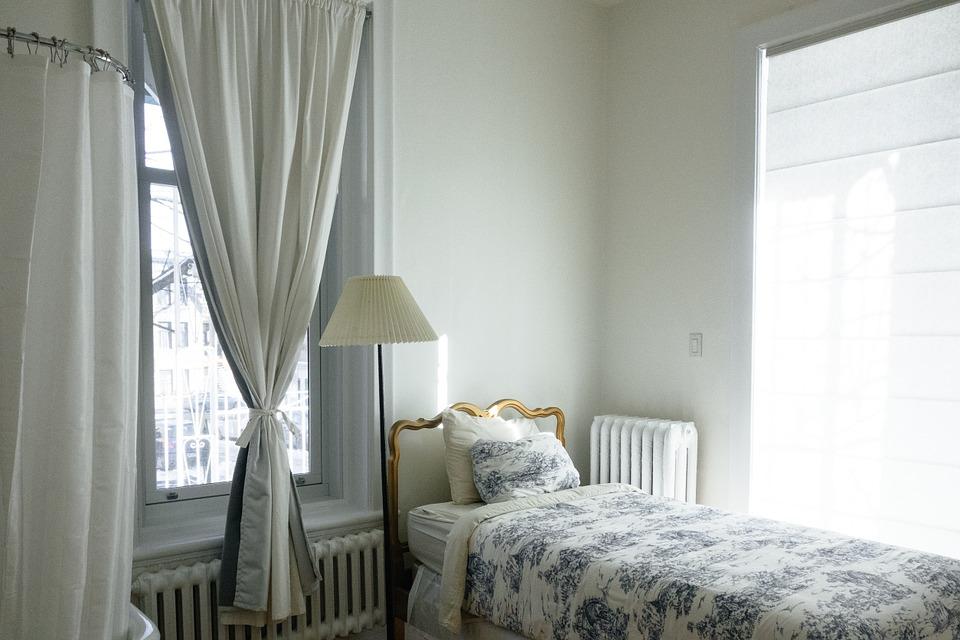 上海哪里有窗帘市场?