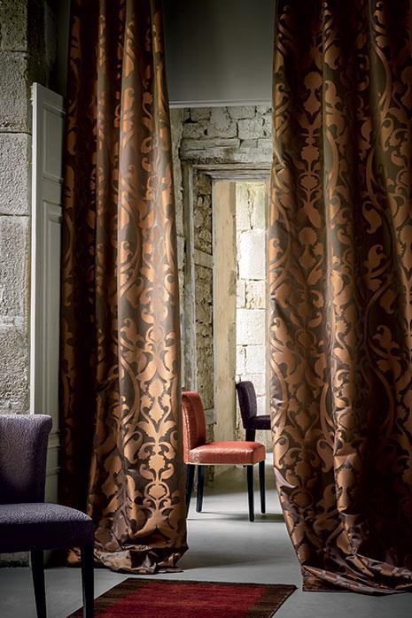 为什么那么多人喜欢欧式窗帘?