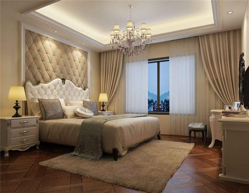 别墅窗帘与普通窗帘的区别