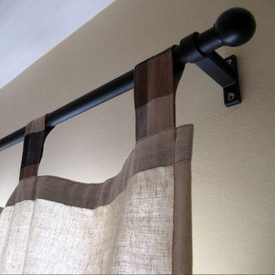 罗马杆相比窗帘盒好用吗?