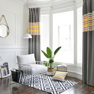 安装窗帘的5个注意事项