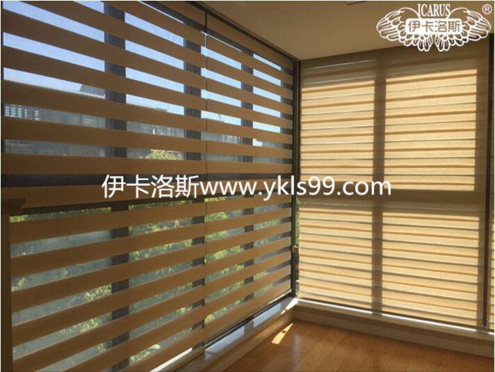 上海时尚窗帘有哪些?去哪买?