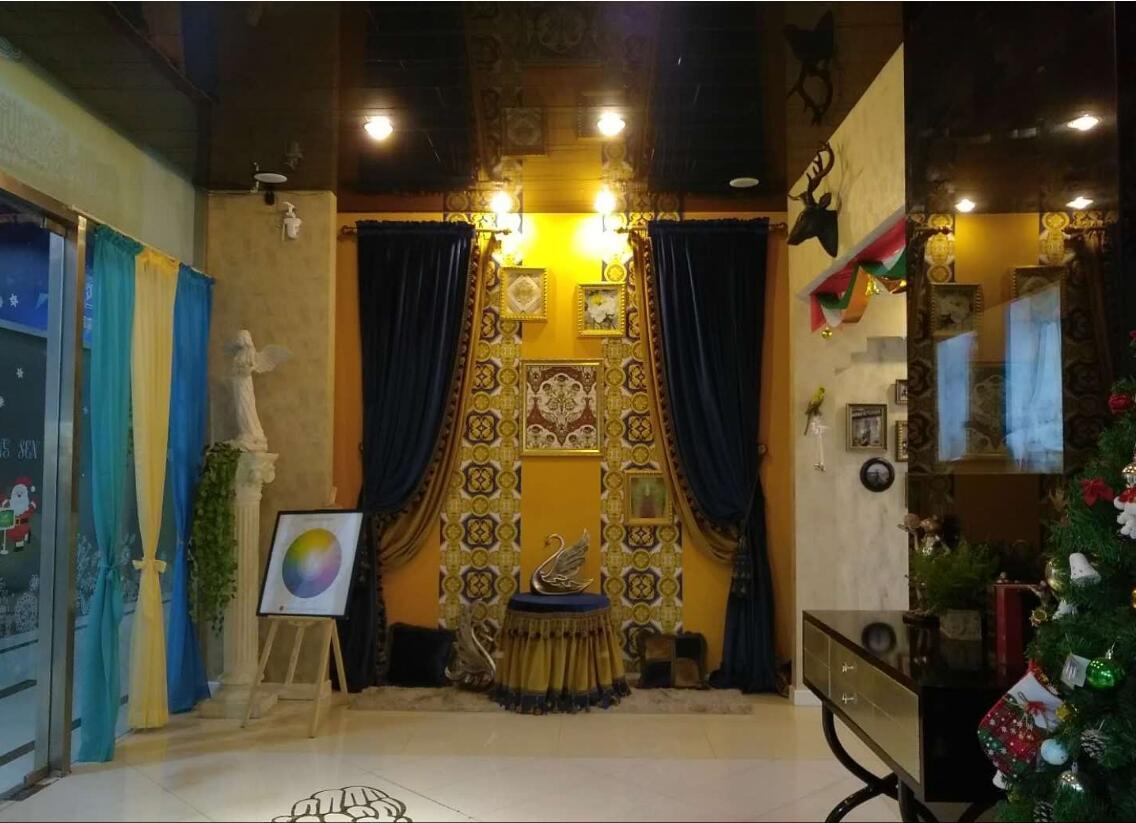 上海浦东窗帘厂家选哪家?