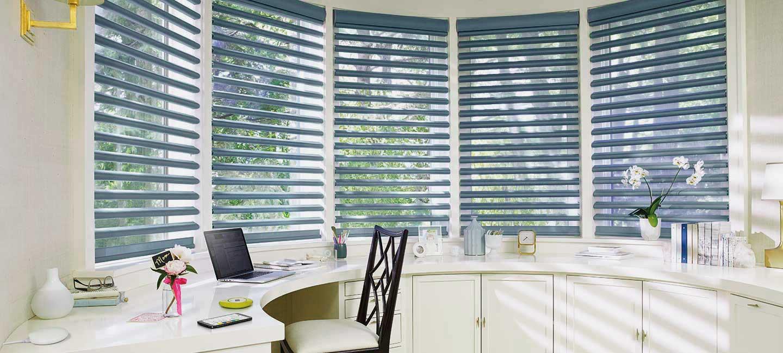 不同朝向的房间如何通过窗饰柔化空间