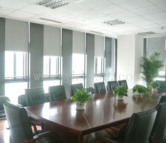 卷帘系列(办公室)