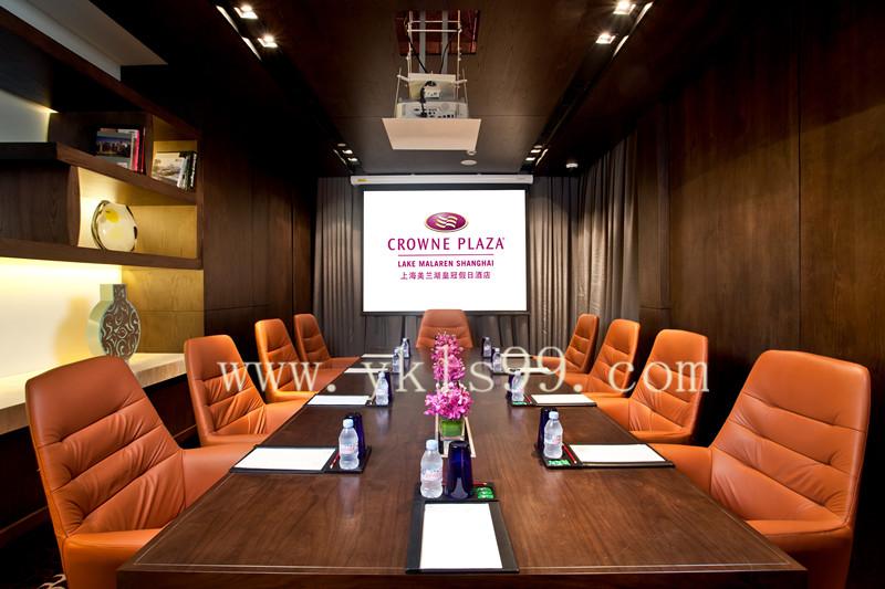 伊卡洛斯:上海五星级酒店窗帘布艺案例分享