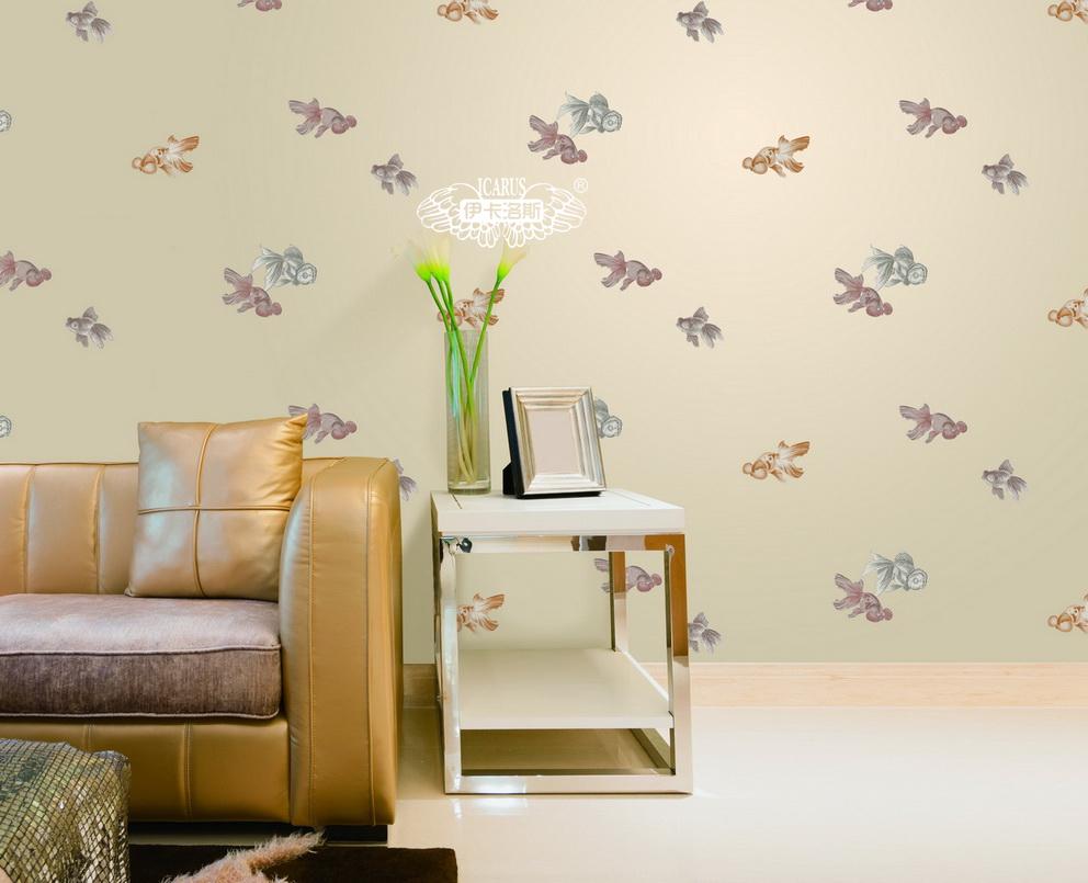 现代风格墙纸NA-6-001