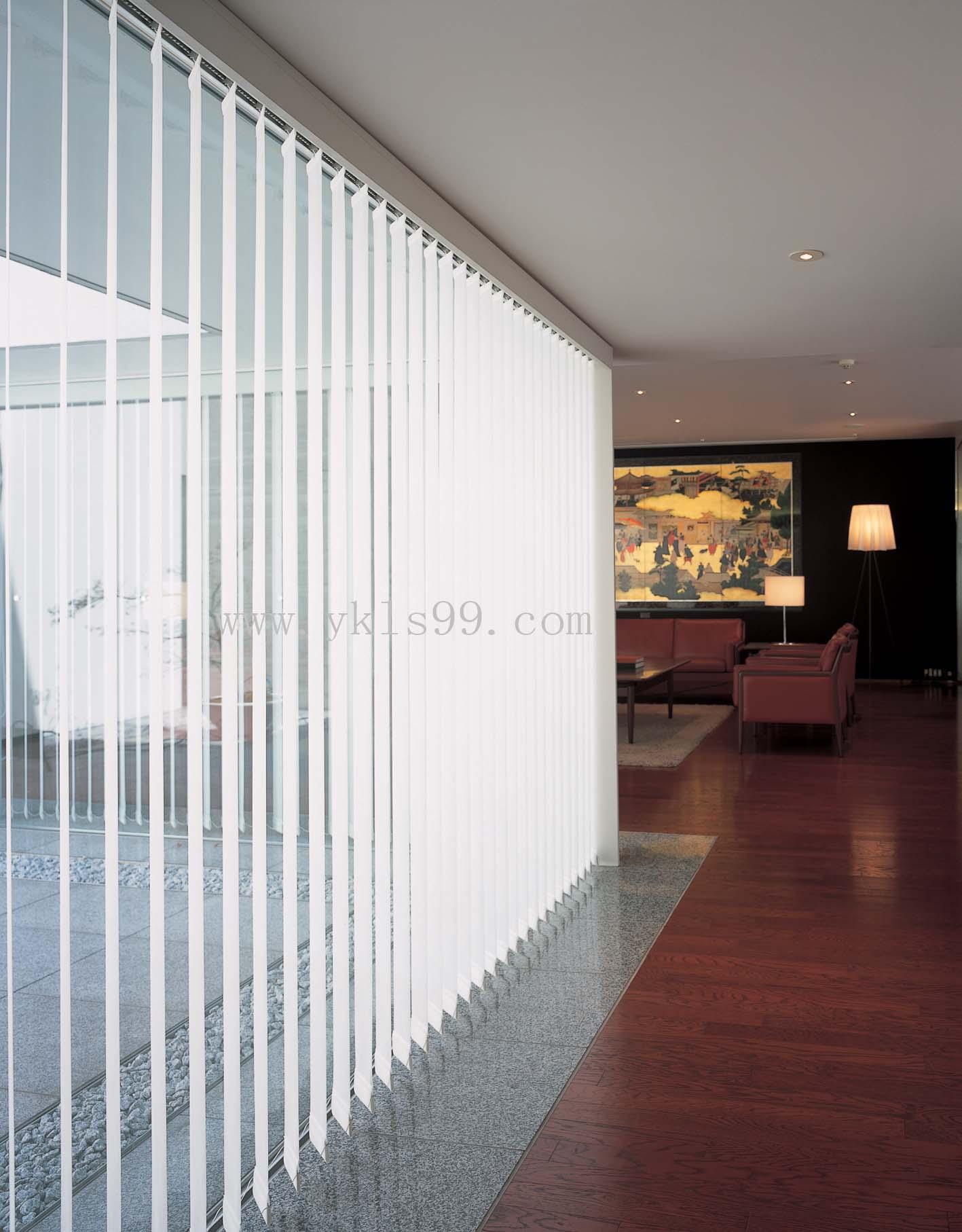 电动垂直帘系列 伊卡洛斯设计