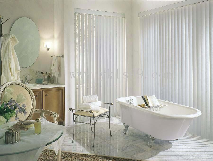 浴室垂直帘 伊manbetx官方网站手机客户端定制