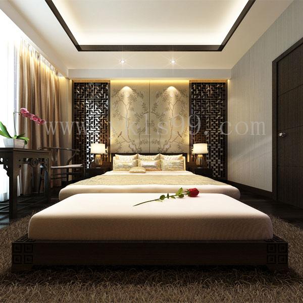 中式风格壁纸BZ006