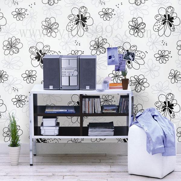 时尚元素壁纸BZ003