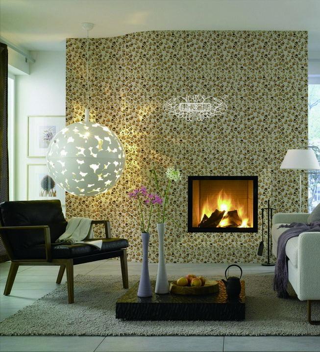 现代风格墙纸NA-1-001