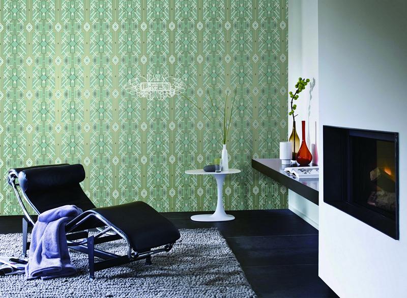 现代风格墙纸NA-2-001
