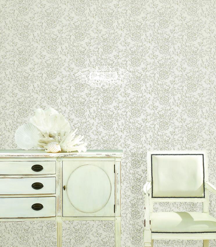 法式风格墙纸NA-3-002