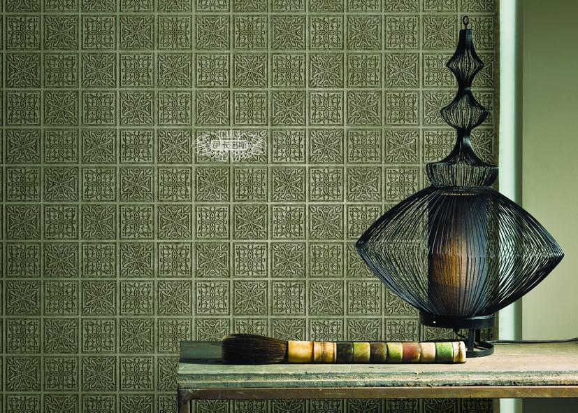 新古典风格墙纸NA-4-001