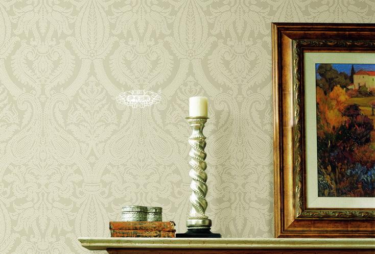 新古典风格墙纸NA-4-002