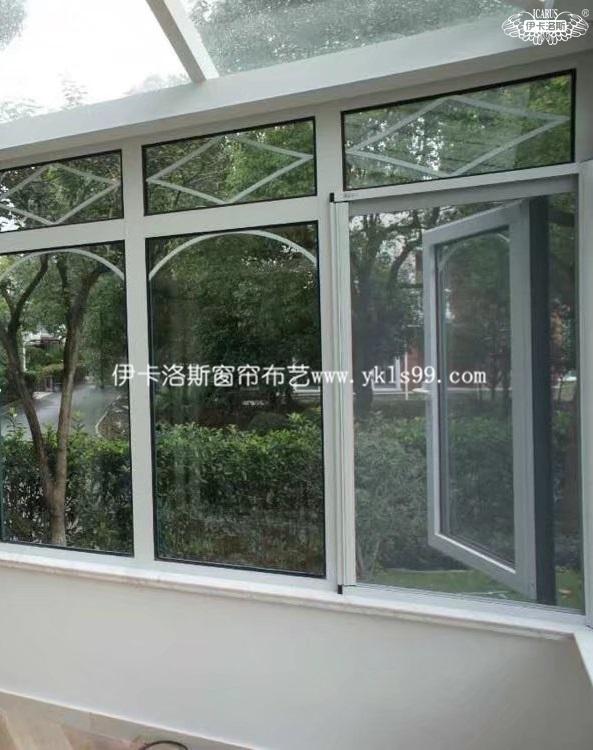 阳光房隐形纱窗